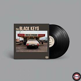 The Black Keys - Delta Kream (2LP)