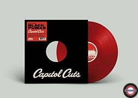 BLACK PUMAS - CAPITOL CUTS-LIVE (LTD. RED COLORED)