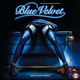 Angelo  Badalamenti - Blue Velvet – Original Motion Picture Soundtrack (Deluxe Edition)