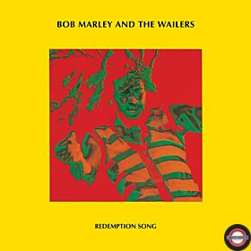 """Bob Marley - Redemption Song (Coloured 12"""") RSD 2020"""