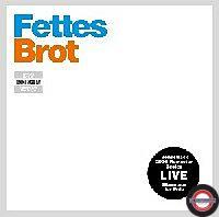 Fettes Brot - Live ( Grey 2LP) RSD 2020