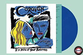 Caravan - It's None Of Your Business - 180g Blau