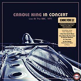 Carol King - In Concert-Live BBC 1971