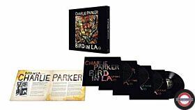 Charlie Parker - Bird in LA ( 4LP)