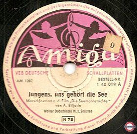 Amiga 1 40 019