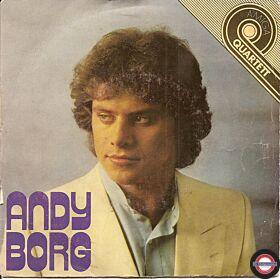 """Andy Borg (7"""" Amiga-Quartett-Serie)"""