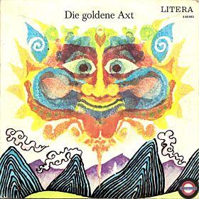 """Die goldene Axt (7"""" EP)"""