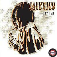 Calexico - Hot Rail (2 180G Gold Coloured LPs) RSD 2020