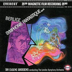 Berlioz - Symphonie Fantastique (45Rpm-Edition)