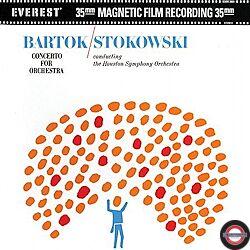 Bartok - Concerto for Orchestra
