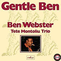 Ben Webster - Gentle Ben