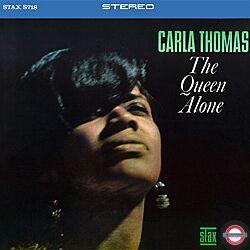 Carla Thomas - The Queen Alone