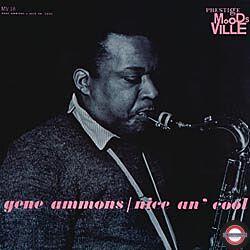 Gene Ammons - Nice An' Cool