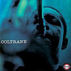 John Coltrane - Coltrane (45Rpm Edit.)