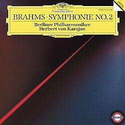Brahms - Symphony No. 2