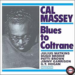 Cal Massey - Blues To Coltrane