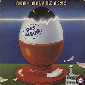 Das Album - Rockbilanz 1985