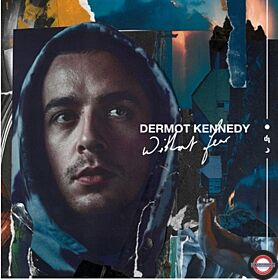 Dermot Kennedy - Without Fear (Picture LP) RSD 2020