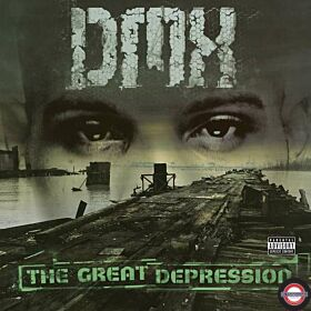DMX - The Great Depression (180g) (Limited Edition)
