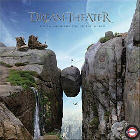 Dream Theater - A View From The Top Of The World (180g)