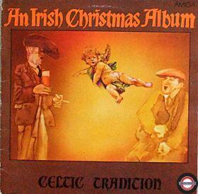 An Irish Christmas Album