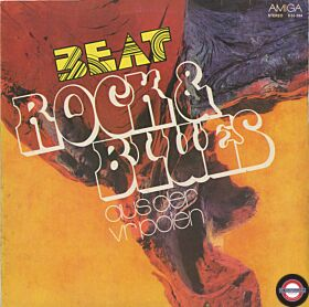 Beat Rock & Blues aus der Volksrepublik Polen