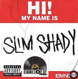 Eminem - My Name Is / Bad Guys Alwyas Die (7Inch) RSD 2020