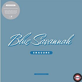 Erasure, Blue Savannah, RSD 2020