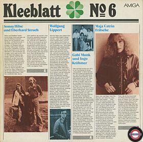 Kleeblatt Nr. 06