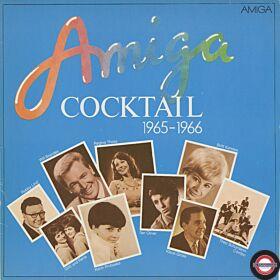 Amiga Cocktail 1965-1966