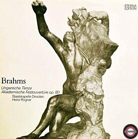 Brahms: Ungarische Tänze/Akad. Festouvertüre