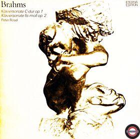 Brahms: Klaviersonaten - mit Peter Rösel