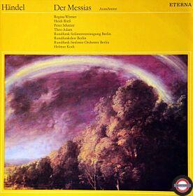 Händel: Der Messias - I  (Ausschnitte)