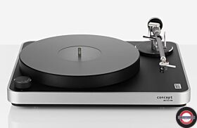 """Clearaudio """"concept"""" active"""
