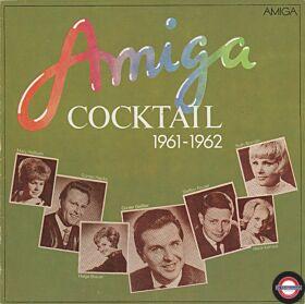 Amiga Cocktail 1961-1962