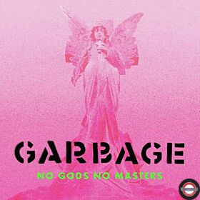 GARBAGE - NO GODS NO MASTERS (VINYL)