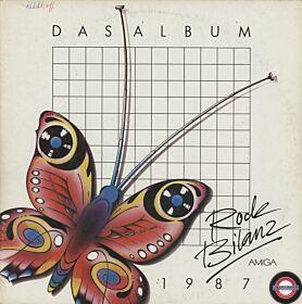 Das Album - Rockbilanz 1987