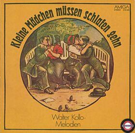 Ballhausorchester Kurt Beyer - Kleine Mädchen müssen schlafen gehen - Walter Kollo Melodien