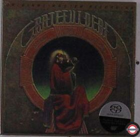 Grateful Dead - Buffalo 05/9/77 (5 LP Box With Etching) RSD 2020