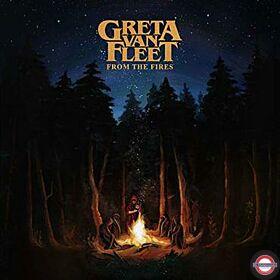 Greta van Fleet - From The Fires ( RSD 2019)