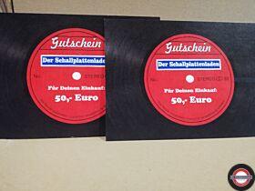 Gutschein - 100,00 EUR
