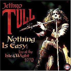 Jethro Tull - Nothing Is Easy (Ltd. Edit., 2LP Coloured) RSD 2020