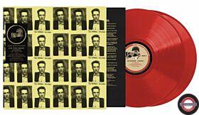 Joe Strummer - Assembly  Joe (Red Vinyl)