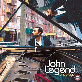 John Legend - Once Again (2LP Gold Colored)