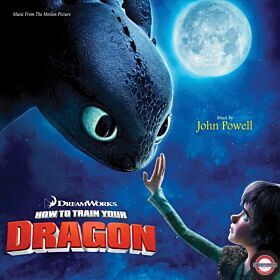John Powell - How To Train Your Dragon (Original Motion Picture Soundtrack)