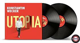 Konstantin Wecker - Utopia (Limited Edition)