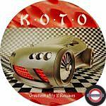 RSD 2021: KOTO - Greatest Hits & Remixes – RSD Edition
