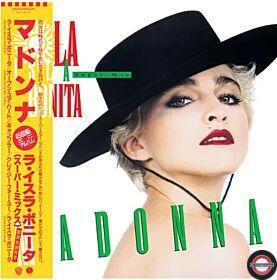 Madonna-La Isla Bonita - Super Mix (RSD 2019)