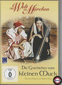 Die Welt der Märchen - Die Geschichte vom kleinen Muck (DVD)