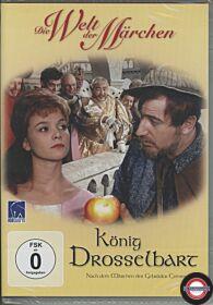 Die Welt der Märchen - König Drosselbart (DVD)